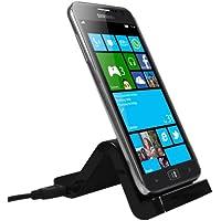 mumbi USB Dock Samsung ATIV S Dockingstation / Ladestation + USB Datenkabel
