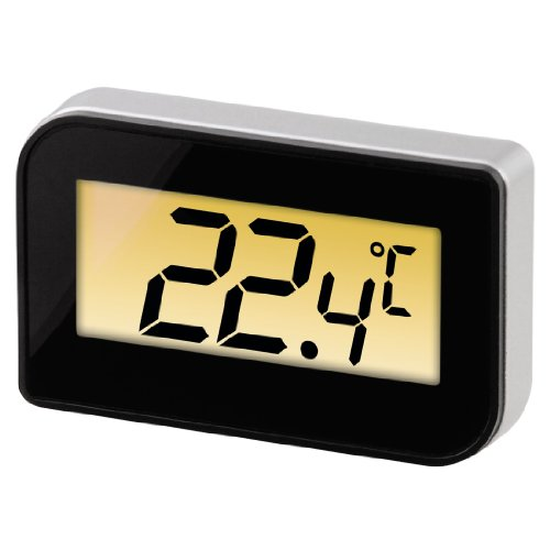 Xavax Digitales Gefrierschrank- Thermometer - 4
