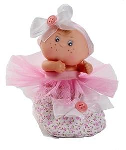 Berjuan - Muñeco bebé (Globalgifts BER220A)