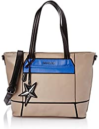 Sac Cabas Thierry Mugler Charme 8 Beige