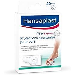 Hansaplast Set de 20 Protections Cors