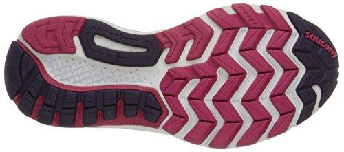 Saucony Guide 9, Scarpe da Corsa Donna Rosa (Pink)