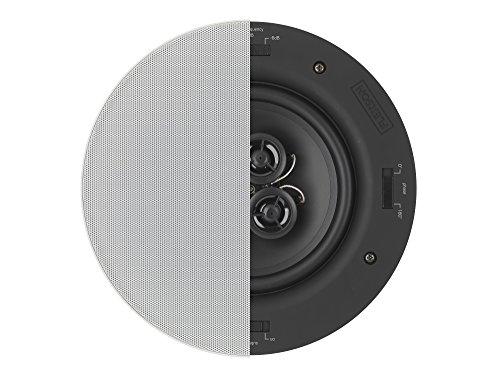 Flexson 65x3 Deckenlautsprecher für SONOS CONNECT:AMP - Paar