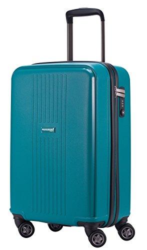 Hauptstadtkoffer Hauptstadtkoffer Serie F-Hain, Bagage cabine Unisexe Adulte Bleu bleu s