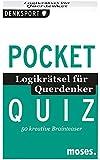 Pocket Quiz Logikrätsel für Querdenker
