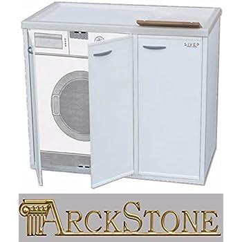 39 dafnedesign com mobile waschk che waschmaschine t r waschmaschine mit ablagen und spiegel. Black Bedroom Furniture Sets. Home Design Ideas
