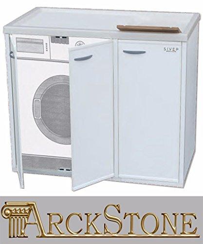 Mueble lavadora exterior tu quieres - Mueble para lavadora exterior ...