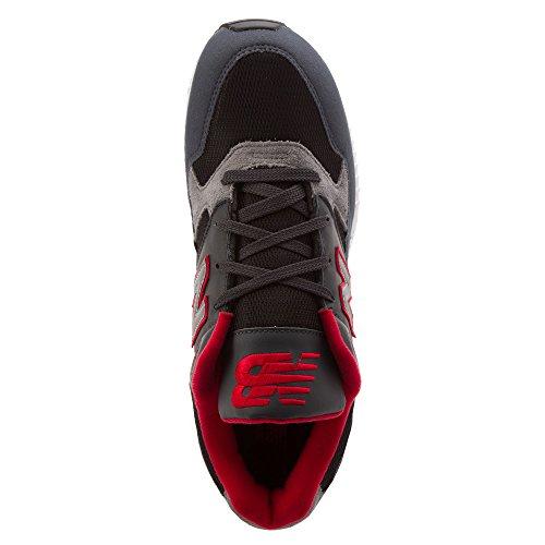 New Balance M530ATA M530ATA, Scarpe sportive Grey/Pink