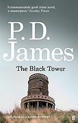 The Black Tower (Inspector Adam Dalgliesh Book 5)