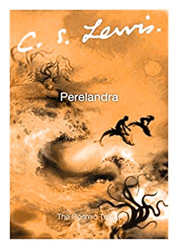 Picture of Perelandra (Space Trilogy #2)