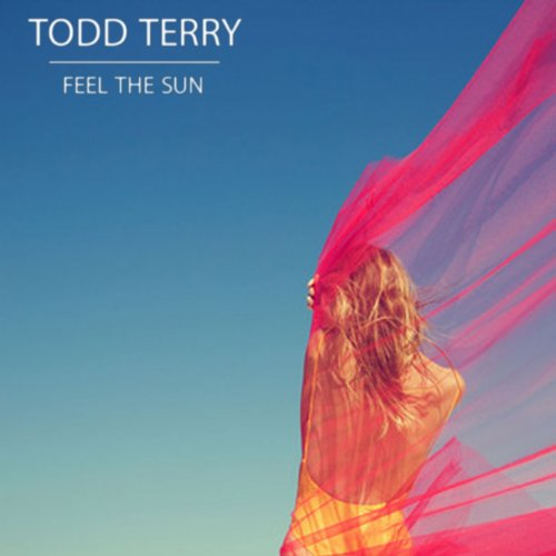 Feel the Sun (Howson's Groove Remix)
