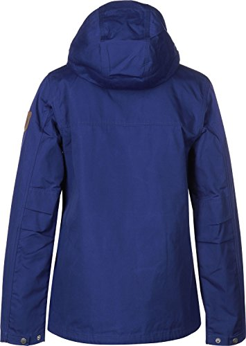 Fjällräven Greenland Jacket Women - G-1000 Damenjacke deep blue