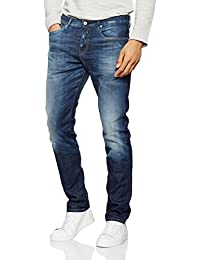 Scotch & Soda Ralston-Royal Bliss, Slim (Coupe Étroite, Jambe Ajustée) Homme