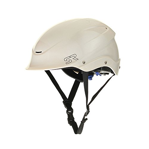 41VnLDbRFeL. SS500  - Shred Ready Standard Helmet - One Size - Pearl White