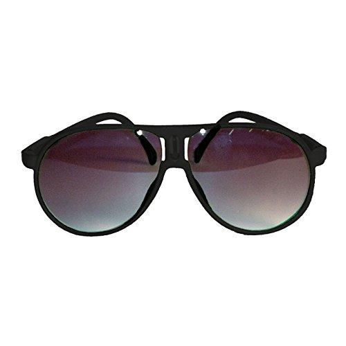 Brille Scarface, schwarz