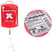 Sacca di trasfusione di sangue commestibile di