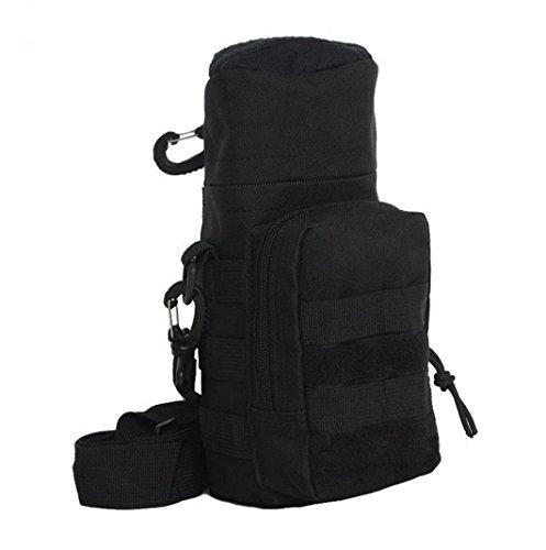XD-Pacchetto vita bottiglia di acqua/acqua bottiglia borse/tactical archivio pacchetti/bevande , e e