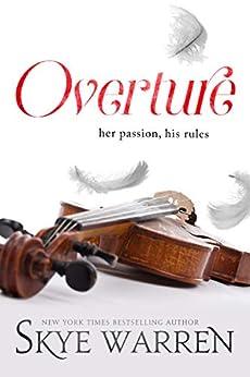 Overture by [Warren, Skye]
