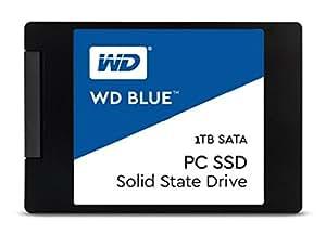 Western Digital Blue 1TB Internal Solid State Drive (WDS100T1B0A)