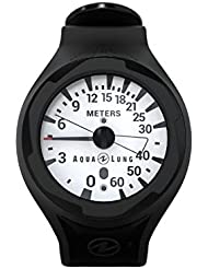 Aqualung–Wrist Depth Gauge 60MTS, couleur 0