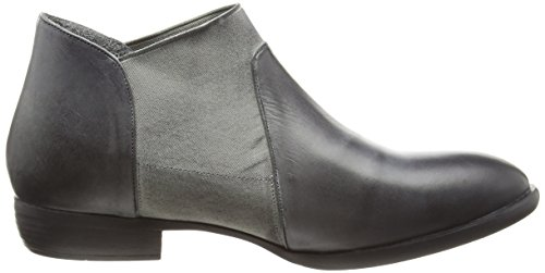 Inuovo ENCOUNTER Damen Chelsea Boots Grau (DARK GREY-DARK GREY ELASTIC)