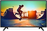 Philips 55 Inch 4K Ultra Slim Smart LED TV -55PUT6103/56