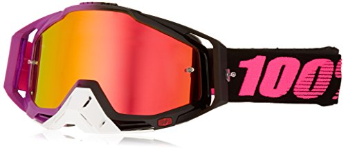 100% Crossbrille The Racecraft Pink