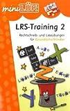 mini LÜK, Übungshefte LRS-Training.