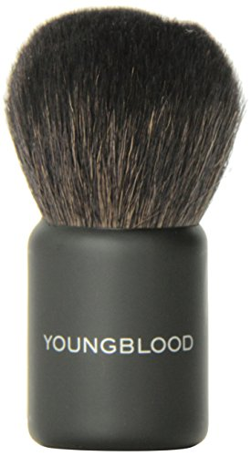 Youngblood naturel Pinceau Kabuki, grand