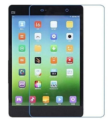 "OESIS Premium Tempered Glass Protector for Xiaomi Mi Pad (7.9"")"