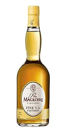 Père Magloire Calvados Fine VS 70cl nu
