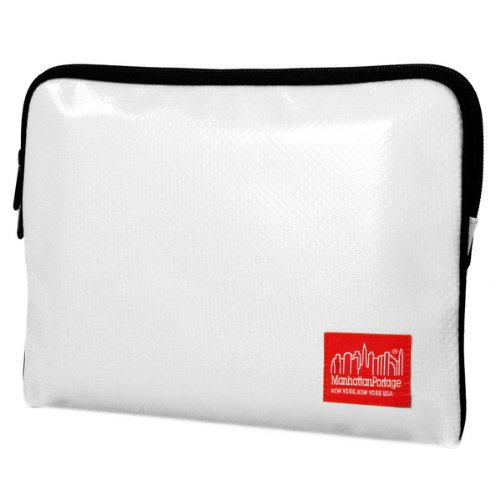 vinyl-netbook-ipad-laptop-sleeve-white