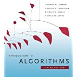 Introduction to Algorithms, 3Ed. (International Edition) (MIT Press)