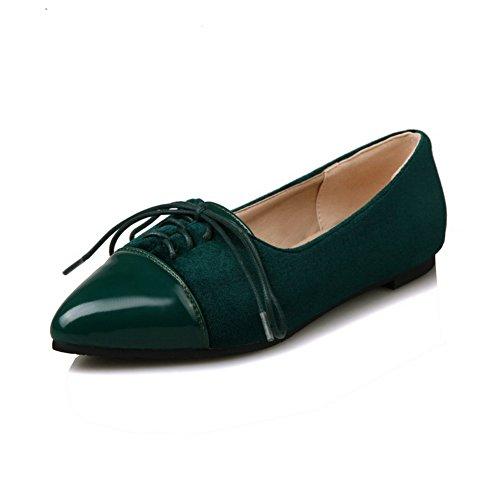 BalaMasa - Sandali  donna Green