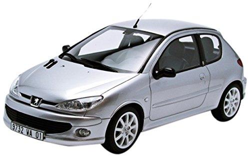 otto-mobile-ot140-pronti-veicolo-modello-per-la-scala-peugeot-206-gt-1999-1-18-scala