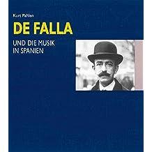 Manuel de Falla und die Musik in Spanien