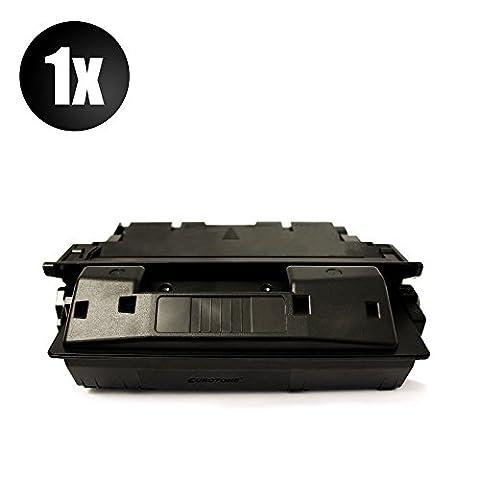 1x Eurotone Remanufactured Toner für HP LaserJet 2100 2200 DT XI SE D DSE DN TN M DTN ersetzt C4096A 96A