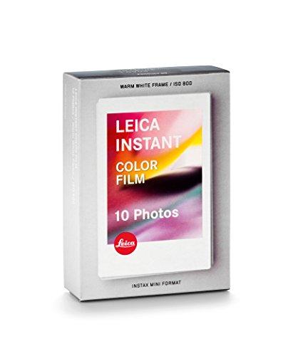 "Leica Camera 19551\""SOFORT Farbfilm"