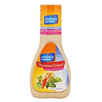 American Garden Lite Thousand Island Dressing - 267 ml