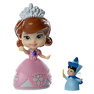 Sofia the First Sofia and Merry Weather Playset