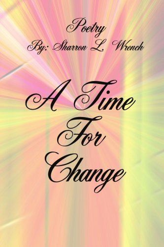 A Time For Change