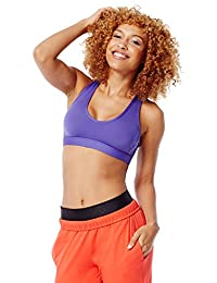 Zumba Fitness brassière réversible WT Basically Awesome