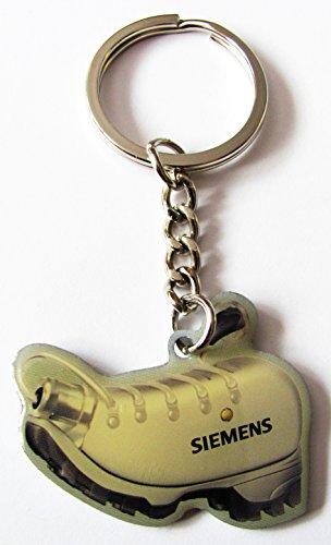 Siemens - Schlüsselanhänger #2