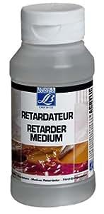 Lefranc Bourgeois Flacon d'Additif Retardateur Taille M 120 ml