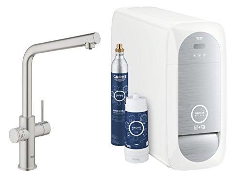 GROHE Blue Home EHM SPT L-Ausl EU Home-installation Kit
