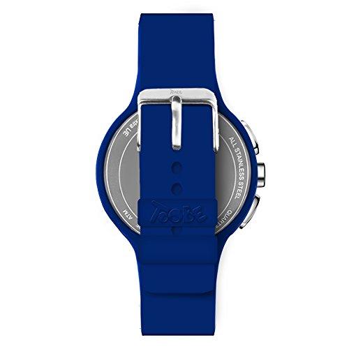orologio cronografo uomo Boccadamo Be Man casual cod. BM006