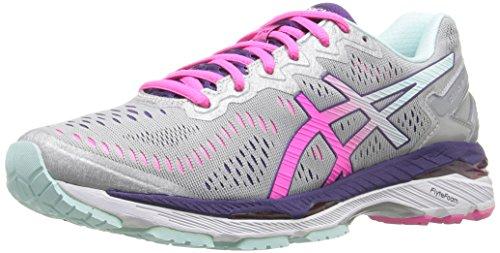 Asics, scarpe da corsa da donna Gel-Kayano 23, Gel-kayano 23, bianco