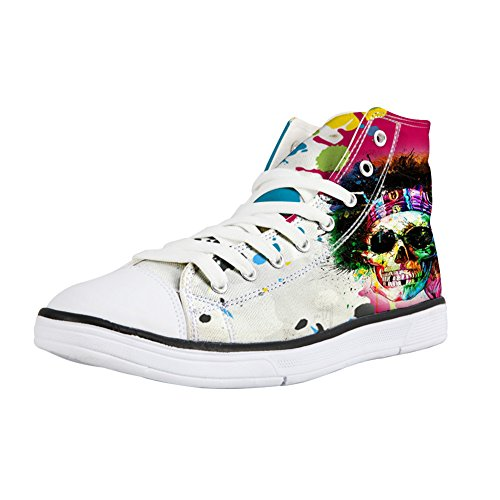 Showudesigns Sneaker Donna color 5