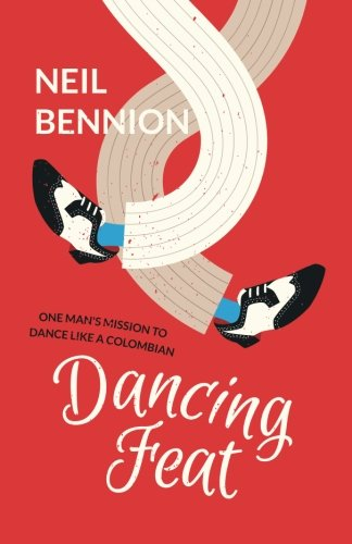 Dancing Feat: One Man's Mission to Dance Like a Colombian