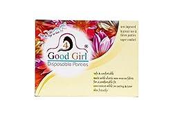 4Good Girl Disposable Panties-(84-96 cm) (M)